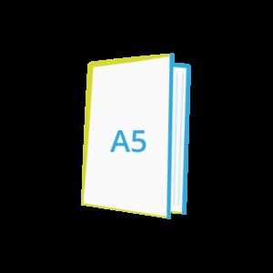 A5 dzienne