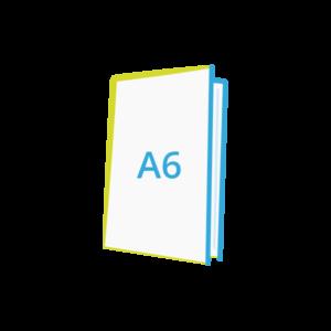 A6 tygodniowe