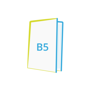 B5 dzienne