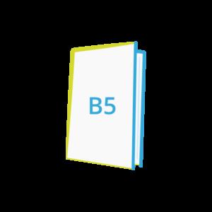 B5 tygodniowe