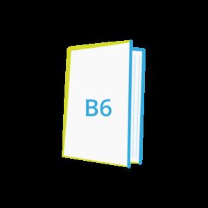 B6 dzienne